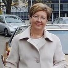 Шаталова Марина Юрьевна, г. Москва