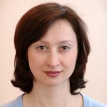 Семушева Светлана Михайловна, г. Красноярск