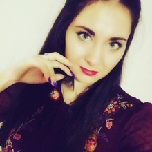 Голощапова Анастасия Александровна, г. Барнаул