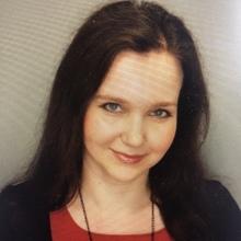 Удалова Анна Валентиновна, г. Москва