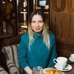 Сверкалова Карина Владимировна