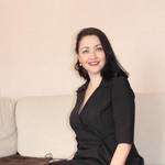 Стыхина Екатерина Николаевна