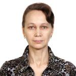 Волкова Ольга Николаевна