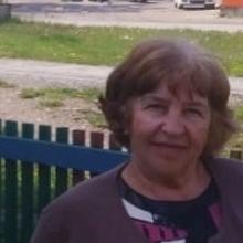 Полина, г. Дальнегорск