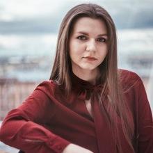 Курбатова Анастасия Евгеньевна, г. Санкт-Петербург