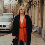 Максимова Анна Вячеславовна