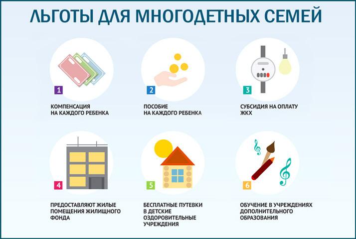 Как планируют поддерживать многодетные семьи в Беларуси? 15