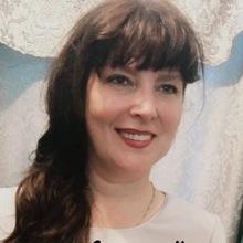 Катина Светлана Витальевна, г. Советск