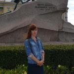 Линевич Наталья Анатольевна