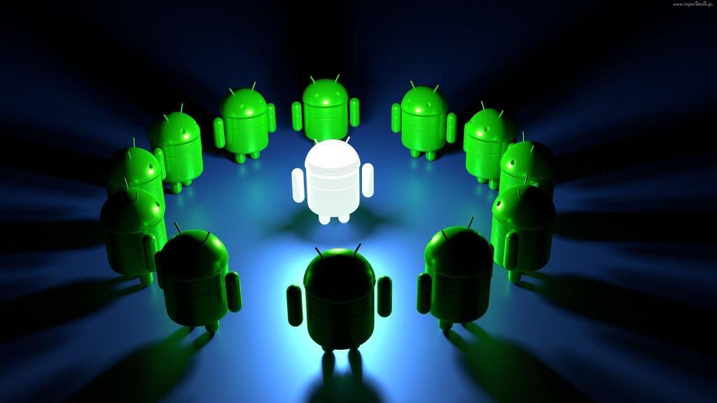 Android хуже iPhone? Сравним