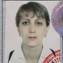 Адвокат Новикова Диана Дмитриевна, г. Санкт-Петербург
