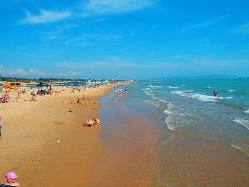 10 причин, почему Анапа - лучший город-курорт в Краснодарском крае