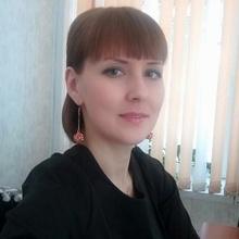 Улизько Лидия Николаевна, г. Сорочинск