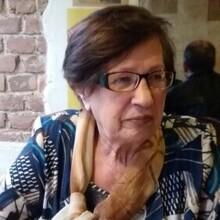 Адвокат Стрикун Галина Владимировна, г. Санкт-Петербург
