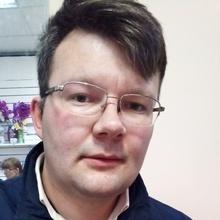 Матвеев Максим Михайлович, г. Королёв