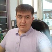 Мусагалиев Тимур Исинбулатович, г. Ахтубинск