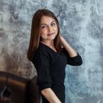 Зимина Ульяна Владимировна