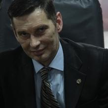Егоров Сергей Валерьевич, г. Великий Новгород