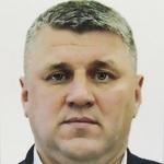 Копосов Максим Леонтьевич