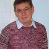 Жаркой Георгий Владимирович, г. Екатеринбург