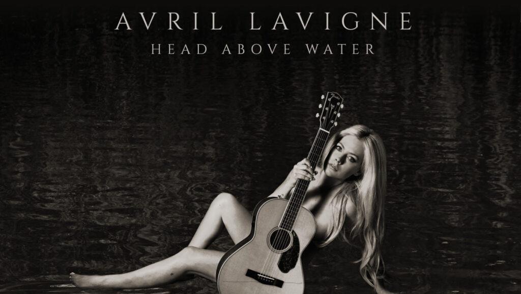 Рецензия на альбом Avril Lavigne «Head Above Water»: Сражение за жизнь