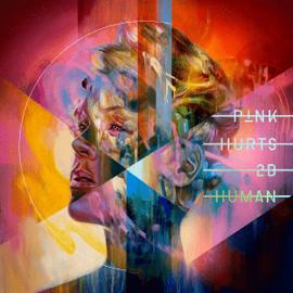 Рецензия на альбом Pink «Hurts 2B Human»: ближе к свету, ближе к себе.