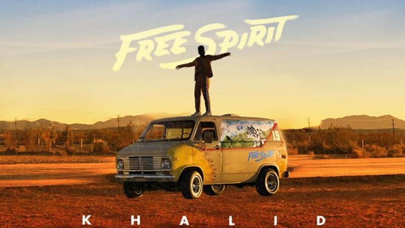 Рецензия на альбом Khalid «Free Spirit»: свободные люди, свободные духом.