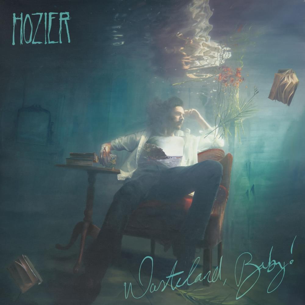 Рецензия на альбом Hozier «Wasteland, Baby!: альбом с «горчинкой»