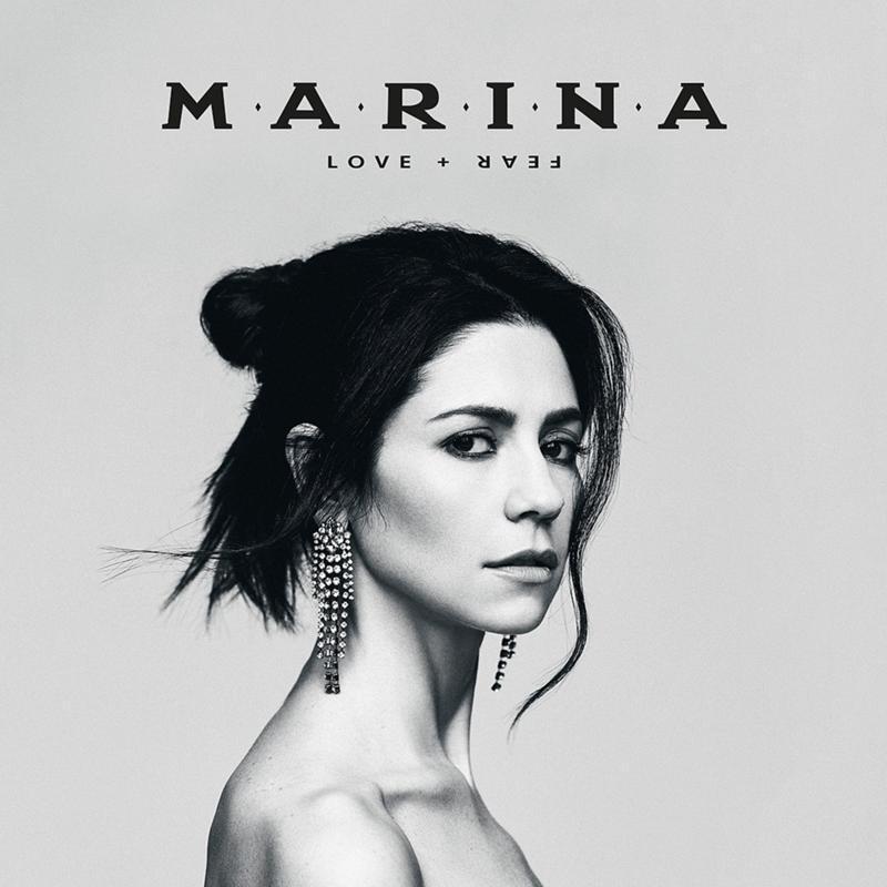 Рецензия на альбом Marina «Love+Fear»: переступить через страх, чтобы любить.