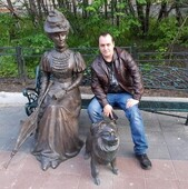Юрист/Руководитель компании Попов Алексей Олегович, г. Мурманск