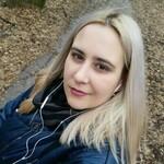 Яцына Дарья Васильевна