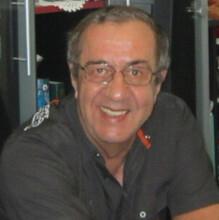 Владимир Владимирович, г. Карталы