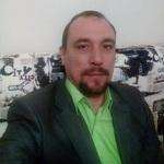 Жеребцов Игорь Геннадьевич