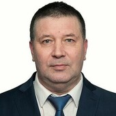 Попов Павел Евгеньевич, г. Новосибирск