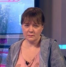 Светлана Ильинская, г. Москва