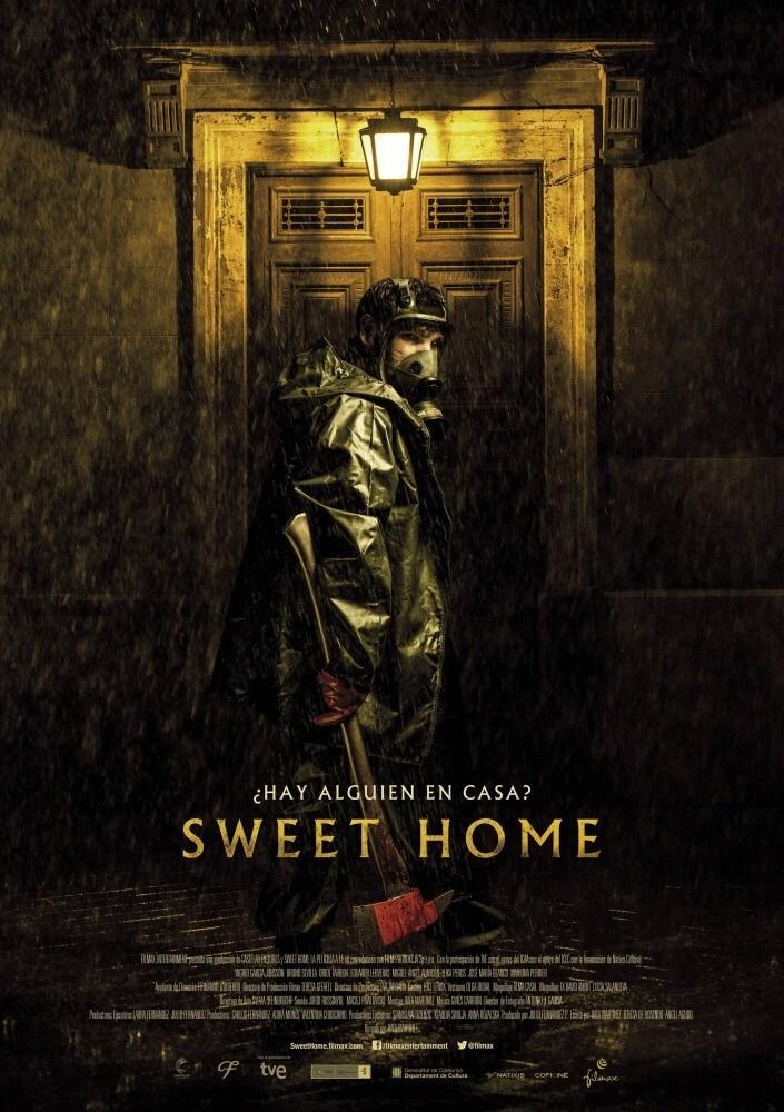Не просто хороший фильм, его стоит посмотреть встречайте Милый дом (2015)!