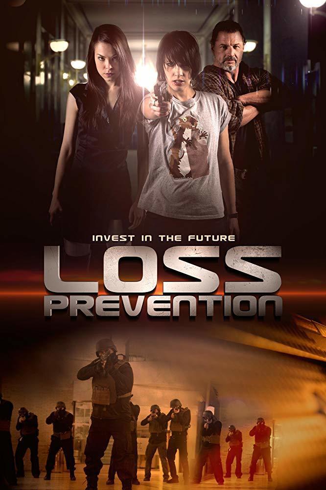 Предотвращение потерь (2018), Loss Prevention