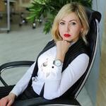 Меркулова Юлия Валерьевна