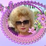 Лигостаева Антонина Васильевна