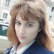 Юрисконсульт Бабашкина Алиса Михайловна, г. Тверь