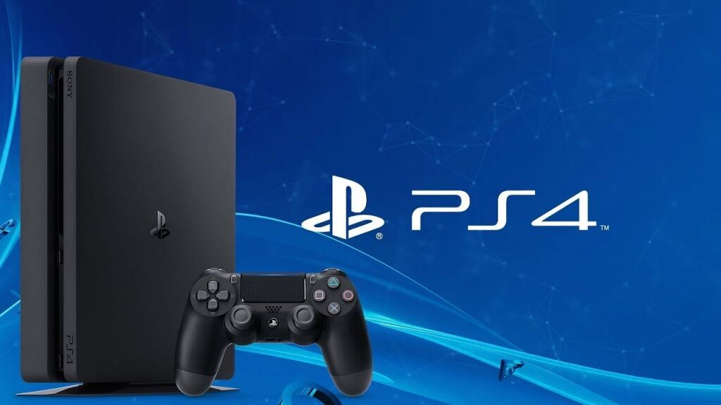 Самые лучшие на мой взгляд игры на PlayStation 4. Топ 10.