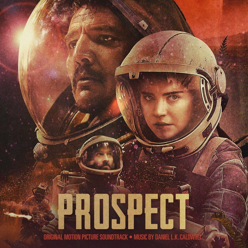 Фильм Перспектива (Prospect) 2018 года!