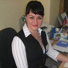 Гришина Юлия Николаевна, г. Краснодар