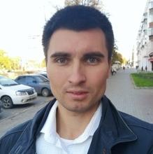 Юрисконсульт Братанов Дмитрий Дмитриевич, г. Челябинск