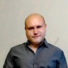 Фатеев Михаил Валерьевич, г. Москва