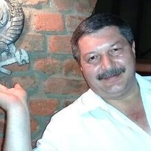 Каплун Сергей Андреевич, г. Москва