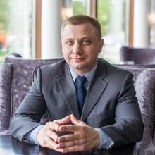 Руководитель юридической компании Кузовлев Евгений Владимирович, г. Москва