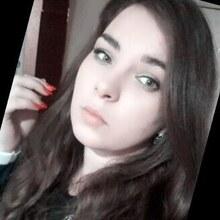Морозова Анастасия Николаевна
