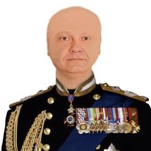 Владимир, г. Калуга