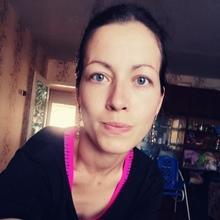 Анна Николаевна М, г. Иркутск